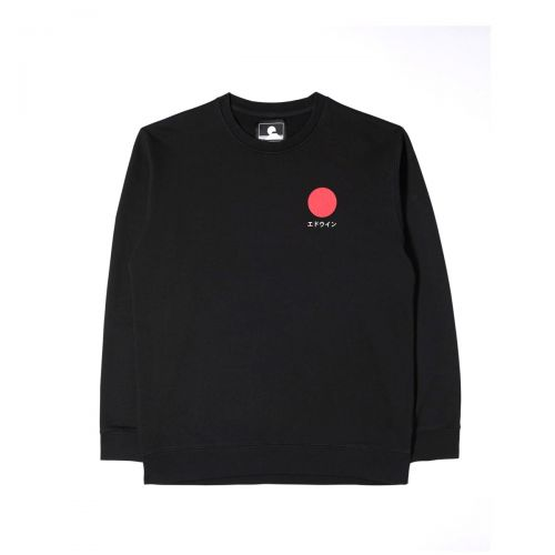 edwin japanese sun sweat homme sweat-shirt I028969