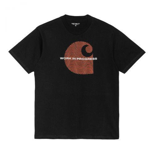 carhartt s/s wace man t-shirt I029613