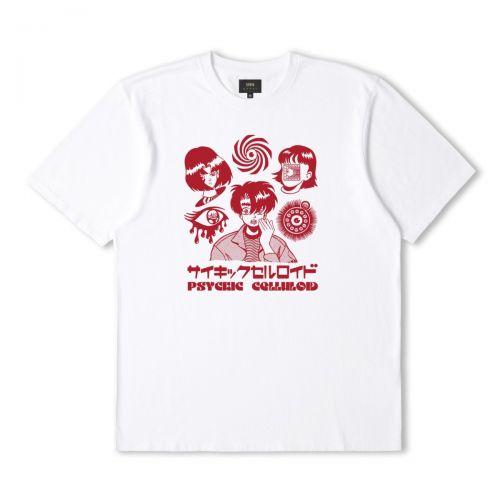 edwin psychic celluloid man t-shirt I029700