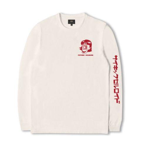 edwin psychic celluloid ii man t-shirt I029708