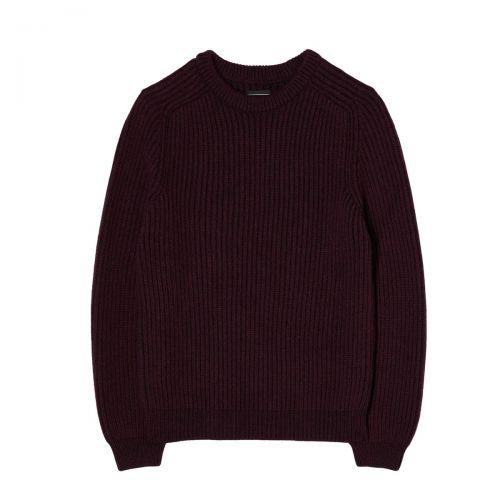 edwin roni crew sweater man sweatshirt I029754