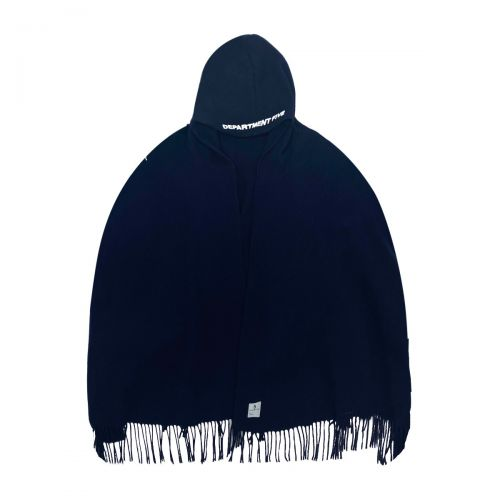 department 5 cap poncio woman outerwear DZ001-2MF0051