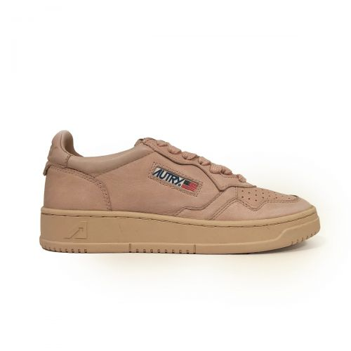 autry low solid mujer zapatillas AULW-SG01