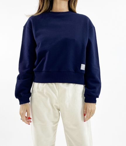 department 5 girocollo galt frau sweatshirt D00F50