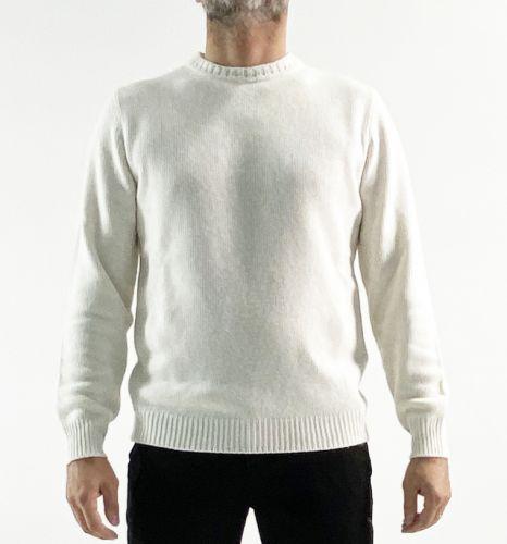 bellwood paricollo uomo maglia H7001