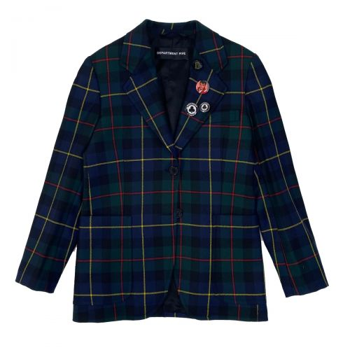 department 5 lubi hombre chaqueta DC010-2TF0073