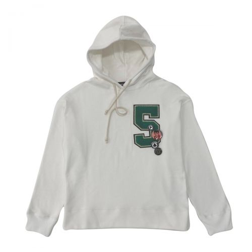 department 5 fivefel woman sweatshirt DF005-2TF0076