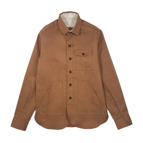 nine:inthe:morning bob man  jacket-shirt CO83