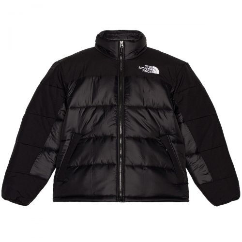 the north face hmlyn insulated jkt capospalla NF0A4QYZJK3