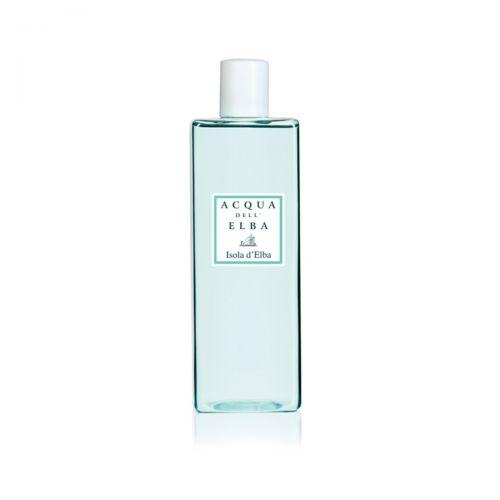 acqua dell'elba isola d'elba  parfümeur nachfüllen 4F