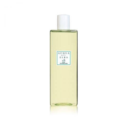 acqua dell'elba isola di montecristo  recargar perfumista 4L