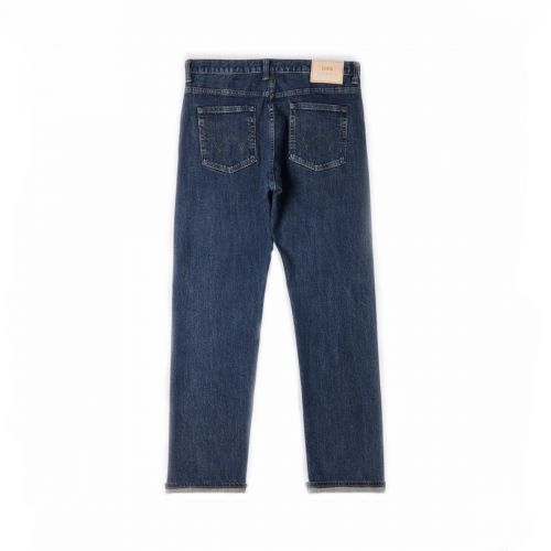 edwin regular tapered evev wash mid uomo jeans I028865