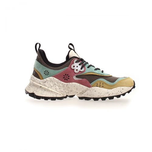 flower mountain kotetsu donna sneakers 15286-0F05