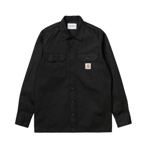 carhartt l/s master man shirt I027579