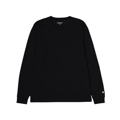 carhartt l/s base uomo t-shirt I026265