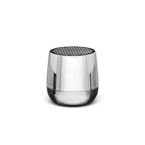 lexon mino+ chrome tech & audio LA125