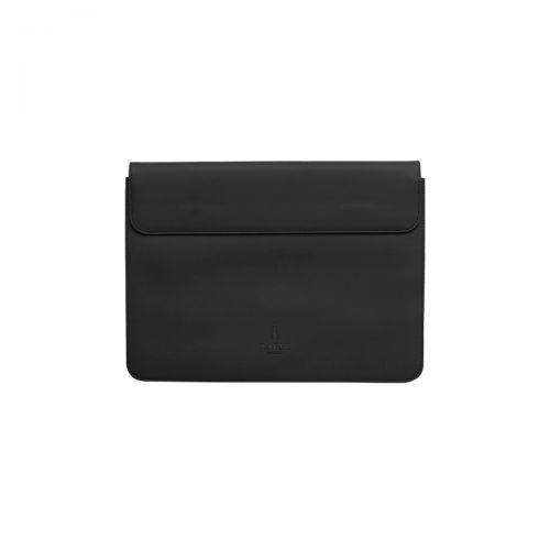 """rains laptop portfolio 15"""" unisex accessori 1654"""
