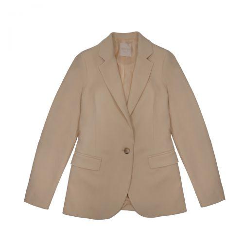 ottod'ame woman jacket LIMEG5599