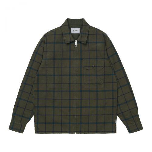 carhartt l/s linn hombre camisa I029475.03