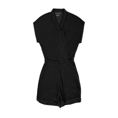 majestic filatures combishort femme robe de costume M011-FCO016