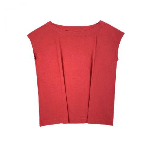 majestic filatures frau t-shirt M537-FTS573