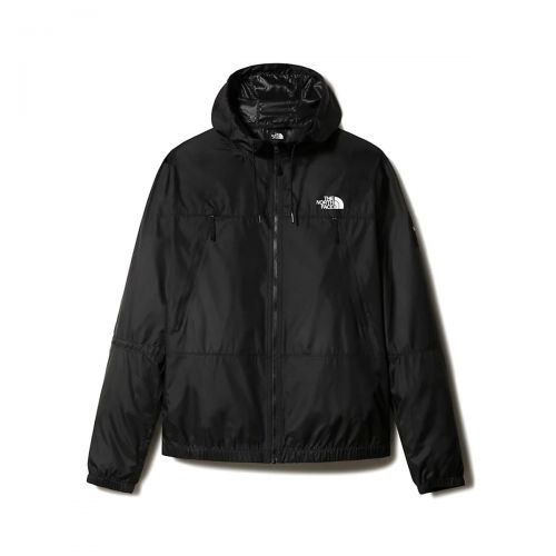 the north face m black box 1990 wind jacket homme vêtements d'extérieur 55BR