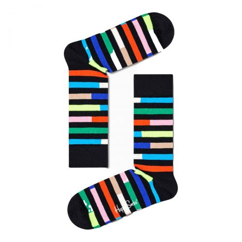 happy socks highway sock homme chaussettes HIG01