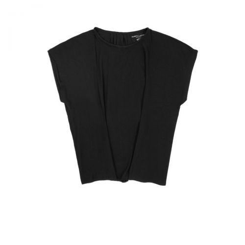 majestic filatures rond frau t-shirt M002-FTS574