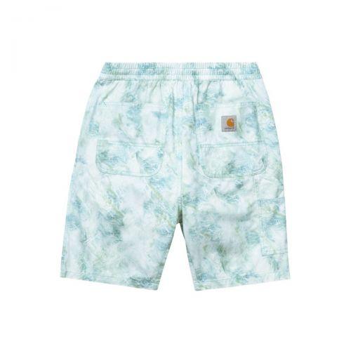 carhartt marble uomo shorts I029167
