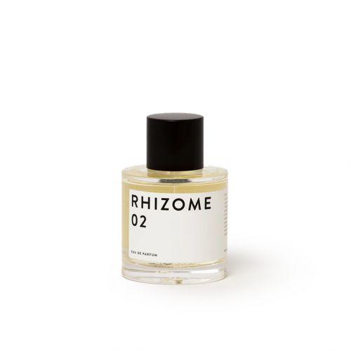 Rhizome 02 profumo 100002