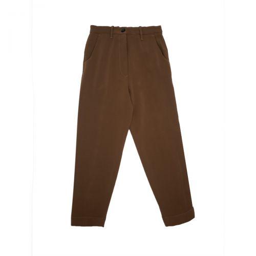 nine:inthe:morning intense emotion femme pantalon IE35