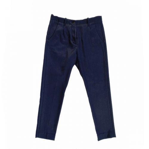 nine:inthe:morning fold new mujer pantalones FN06