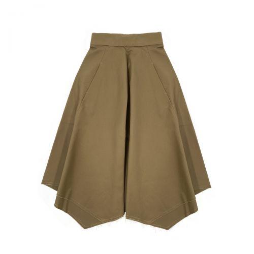 nine:inthe:morning amelia woman skirt MA13