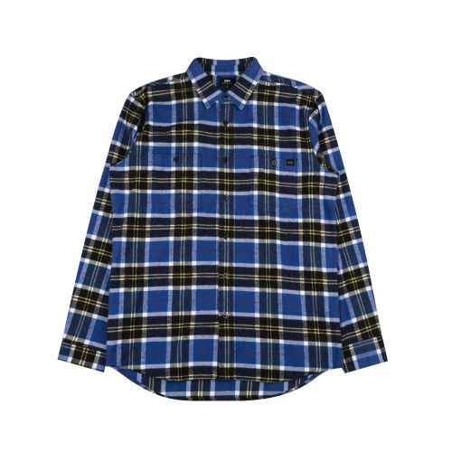 edwin labour uomo camicia  I028614