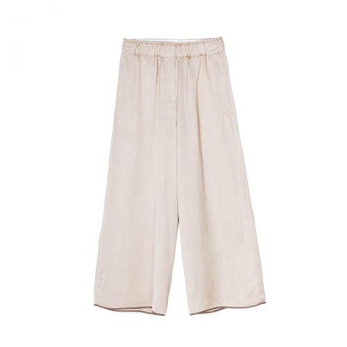 alysi malfilè morbido femme pantalon 101133