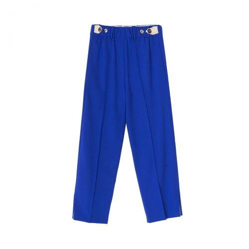 alysi tela woman pants 101118