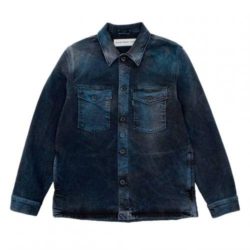 department 5 hombre  chaqueta-camisa UC503-1DS0001