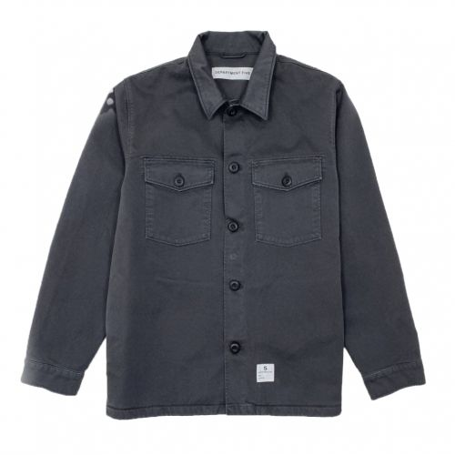 UC503-1TF0001 GIACCA CAMICIA DEPARTMENT 5
