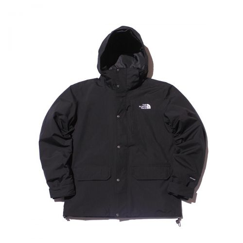 the north face pinecroft triclimate hombre ropa de calle NF0A4M8EKX71