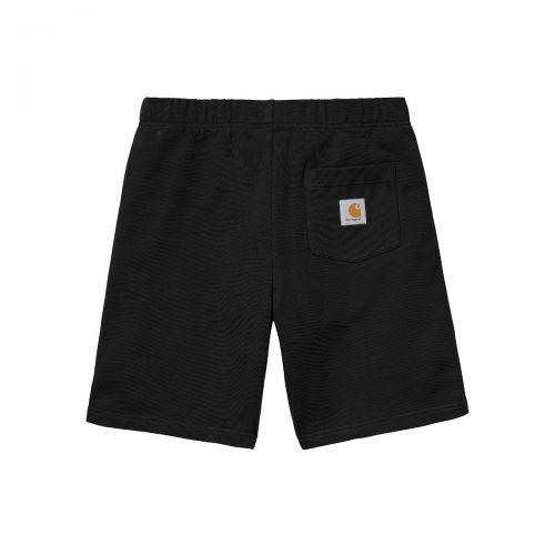 carhartt pocket sweat uomo shorts I027698