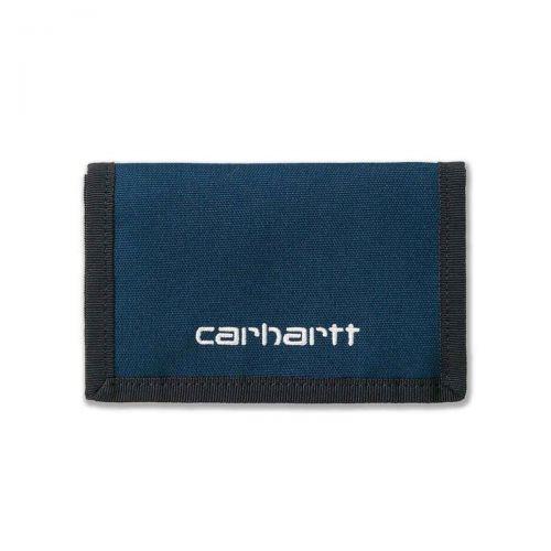 carhartt payton man wallet I025411-BLU