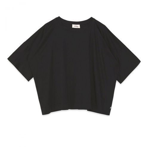 ottod'ame maglia svasata in cotone mujer cárdigan dm7637