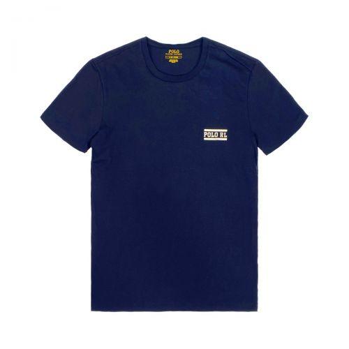 ralph lauren s/s crew hombre t-shirt 714-8302780