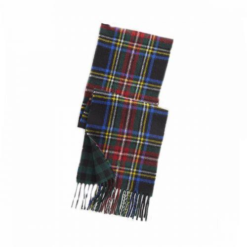 ralph lauren scozzese unisexo bufanda 449823789-001
