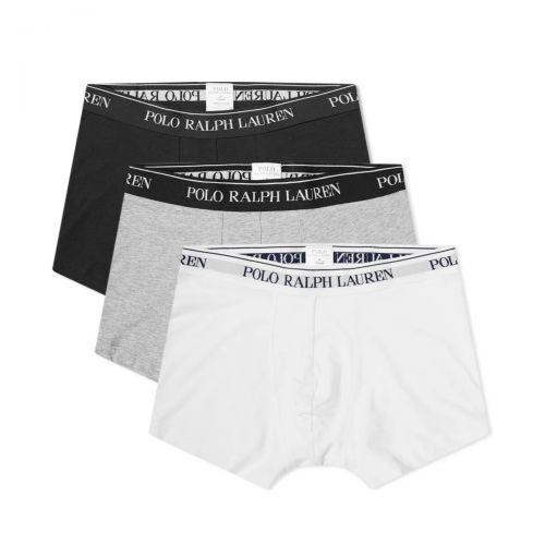 ralph lauren 3 pack trunk homme sous-vêtements 714-513424003