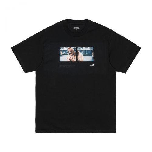 carhartt s/s backyard uomo t-shirt I029064