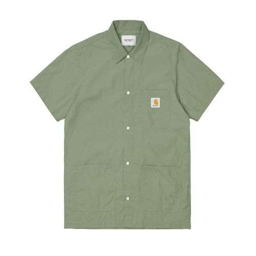 carhartt s/s creek man shirt I028804