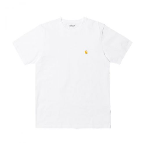 carhartt s/s chase uomo t-shirt I026391