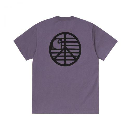 carhartt s/s peace state uomo t-shirt I028931
