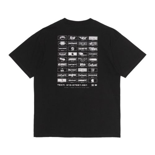 carhartt s/s screensaver man t-shirt I029629.03